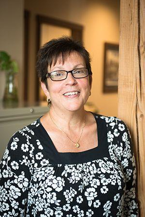 Helen Darsney