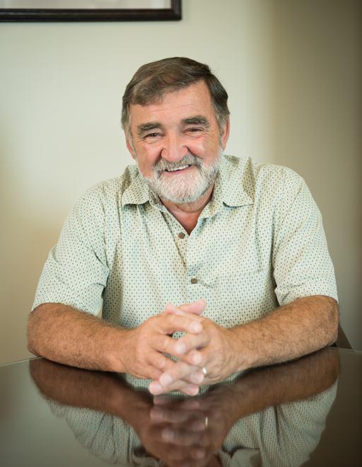 Ron St. Cyr